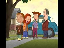 As Told By Ginger: New House