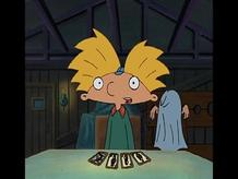 Hey Arnold: King Rules