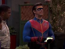 Sneak Peek: Super Charge