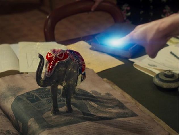 Awesome Elephant