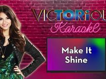 Karaoke: Make It Shine