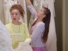 Sneak Peek: Wedding Dress Shopping