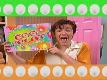 The Amanda Show: Egg Splat