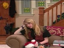 Clarissa Explains It All: Major Thunderstorm
