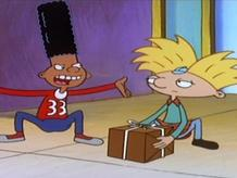 Hey Arnold: Mr Smith