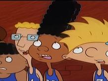 Hey Arnold: Strategic Strategy