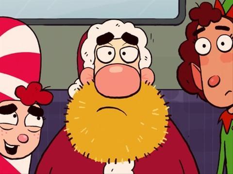 It's Reindeer