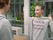 Sneak Peek: Paris Science Academy