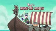 1 сезон 10 серия: Юные викинги // Ученики уборщика