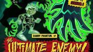 2 сезон 9 серия: Абсолютный враг, Часть 2