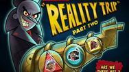 2 сезон 18 серия: Путешествие по реальности, Часть 2