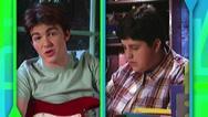 1 сезон 1 серия: Дрейк и Джош