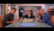 BIG TIME RUSH   S4   Episódio 406   Big Time Rush - O Dia das Pegadinhas 2