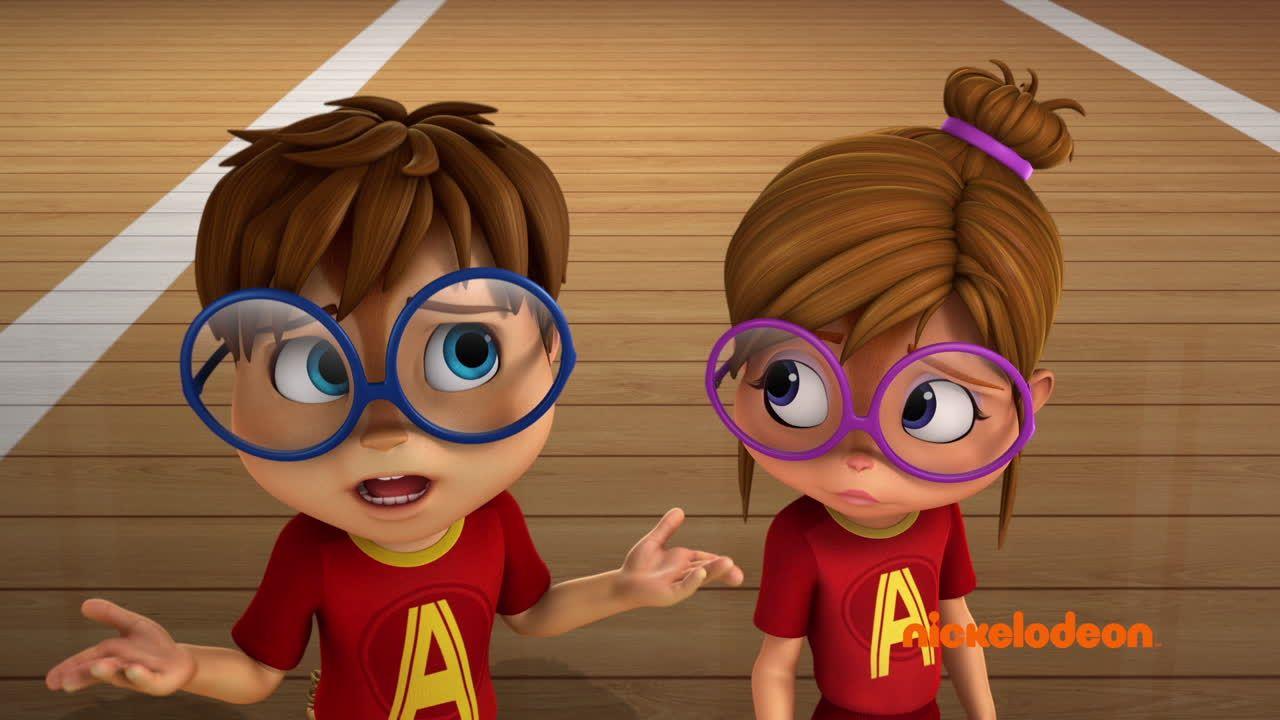 Alvinnn And The Chipmunks Pranking Simon Nickelodeon