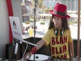 DJ Michelle's story