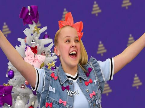 JOJO SIWA - Holiday Tunes3