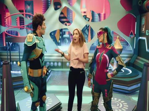 Mundo Avatar con la Pereztroica | Episodio 2 | Webserie | Kral vs. Kósnica