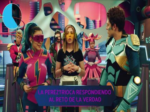 Mundo Avatar con la Pereztroica   Series   ¿Cuánto sabe la Pereztroica acerca de El Laberinto?