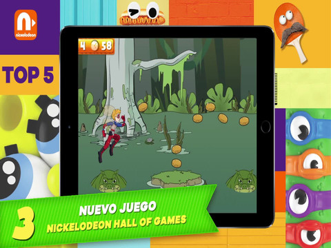 Nick Play | Top 5 Junio