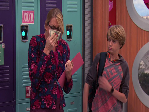 Henry Danger | Short | ¡Una F!