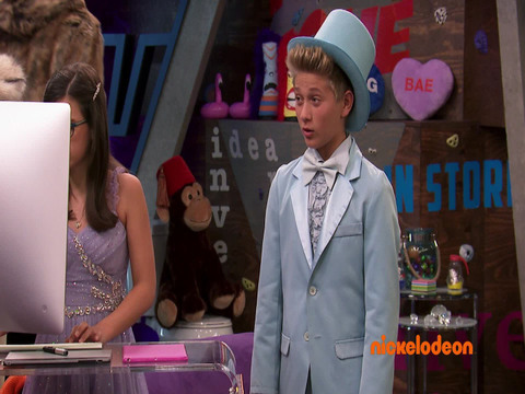Game Shakers | Short | Vamos a los Premios