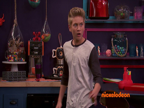Game Shakers | Short | Espionaje