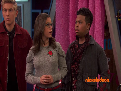 Game Shakers | Short | Esperando a Henry