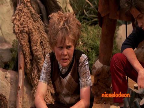 Nicky, Ricky, Dicky & Dawn | Short | Época de las cavernas