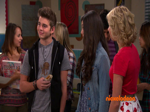 The Thundermans | Short | Anuario