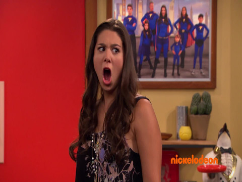 The Thundermans | Short | El Favorito