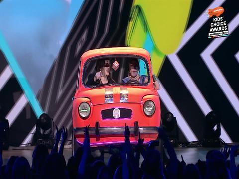 KCA Argentina   Short   Carpool Karaoke