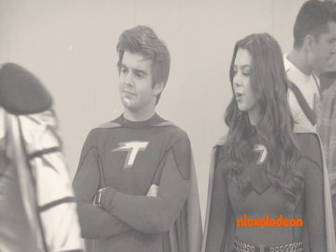 The Thundermans | Short | Jack Griffo Remix