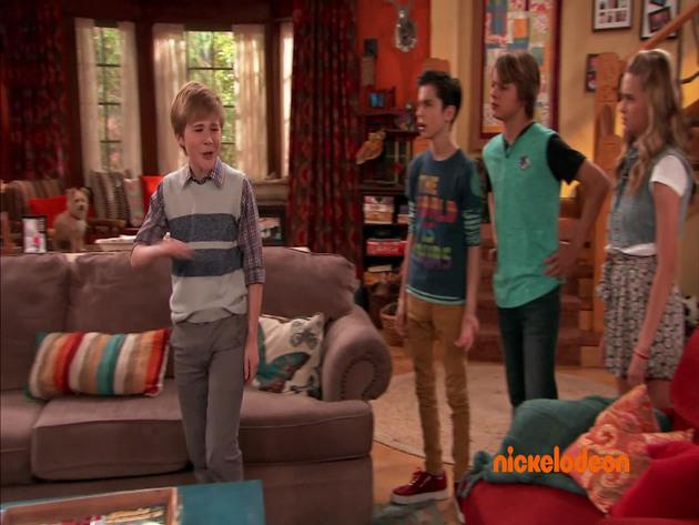 Nicky, Ricky, Dicky & Dawn   Short   Rickinfluencer
