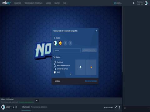 Noobees | Short | ¡Haz Co-streams con tus amigos!