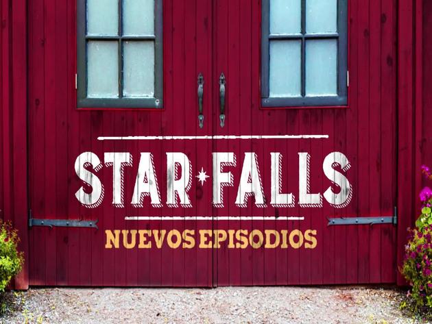 Star Falls | Todos los sábados