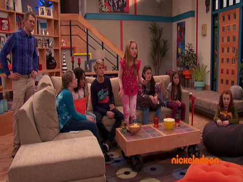 Henry Danger | Short | Invasores especiales