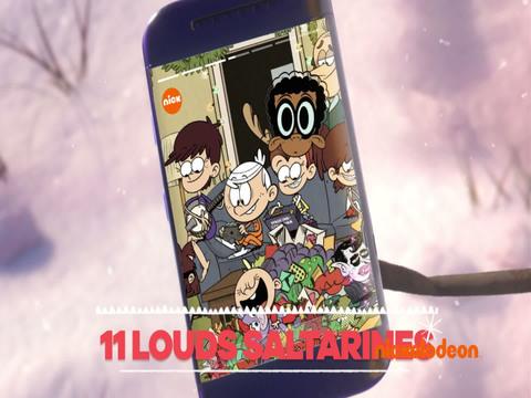#Nickstories en Nickelodeon