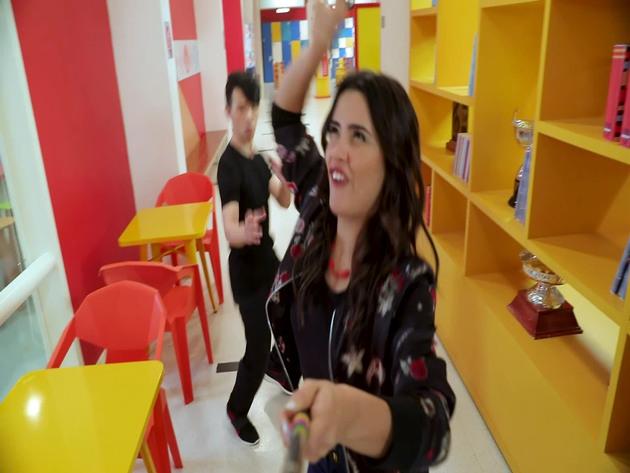 Tutoriales Musicales | S1 | Episodio 6 | Webserie | Al ritmo del Kung-Fu
