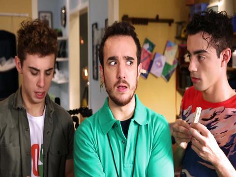 Reciclarios | S1 | Episodio 7 | Webserie | ¡Un futbolito en pocas horas!