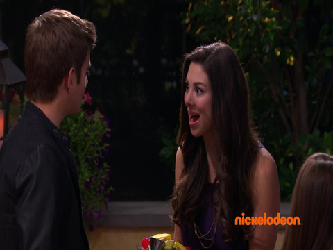 The Thundermans | Short | Chica insecto