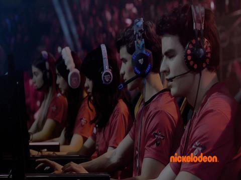 Noobees | Short | eSports