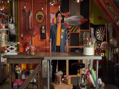 Trendy Labs | S1 | Episodio 7 | Webserie | ¡El mejor delantal DIY!