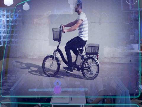 CUCIOSIDADES | S1 | Episodio 5 | ¿Cuál es el mejor medio de transporte del futuro?