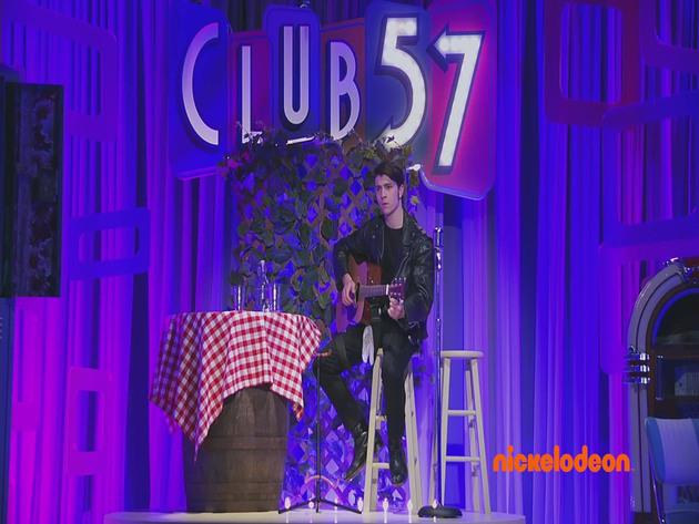 Club 57 | Short | Me va a extrañar (en italiano ❤)