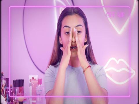 Make me Glam | S1 | Episodio 1 | Webserie | No Makeup Makeup