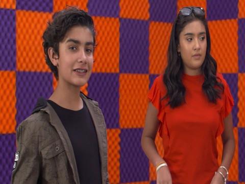 Te Desafío | Episodio 4 | Webserie | ¡Retamos a los chicos de Kally's Mashup!