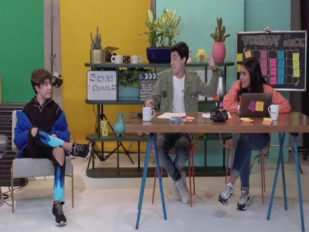 Trendy Studios | Episodio 9 | Webserie | Episodio 9 con Memo Aponte