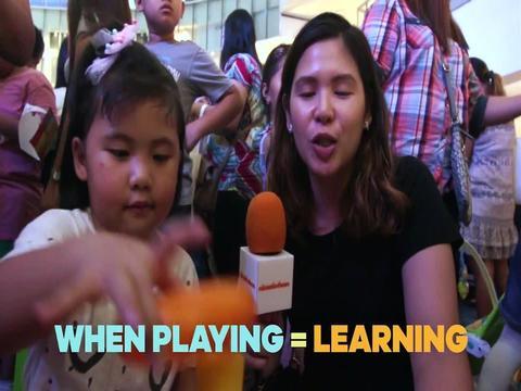 Mom & Me: Play