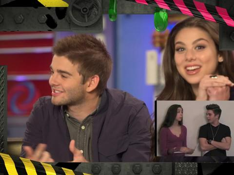 All Access Auditions: The Thundermans