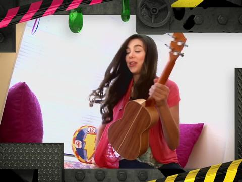 Bloopers & Dressing Rooms: The Thundermans